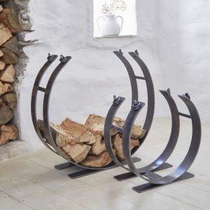 "Firewood stand ""Aiga"""