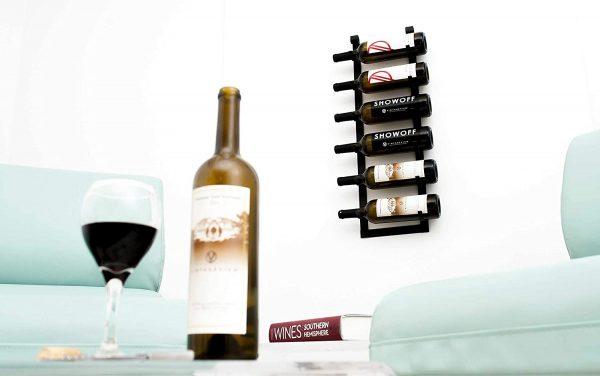 """Wine bottle holder """"Vintage"""""""