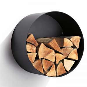 Stand for Firewood Round
