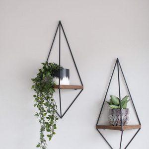 "Shelf ""Triangle"""