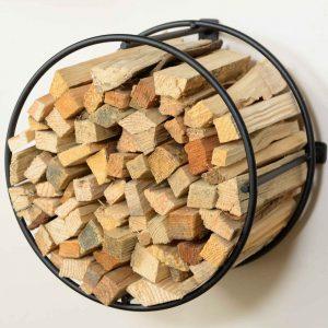 """Firewood holder """"Logis Mini"""""""