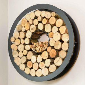"""Firewood holder """"Logis Full Set"""""""