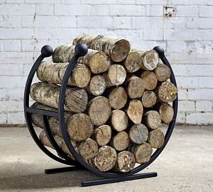"""Stand for Firewood """"Aiva"""""""