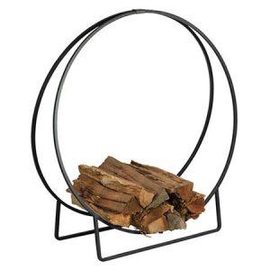 "Firewood stand ""Orbit"""