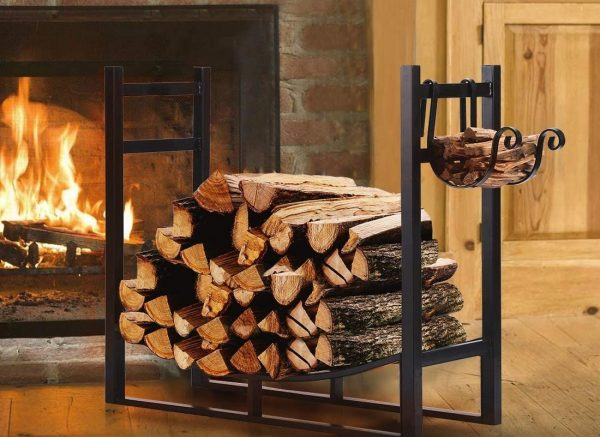 """Stand for Firewood """"Sled"""""""