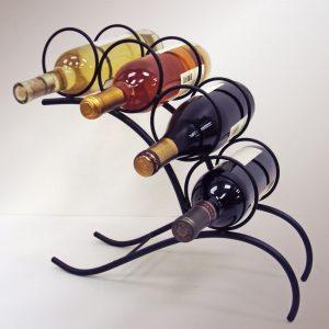 """Wine bottle holder """"Nova"""""""