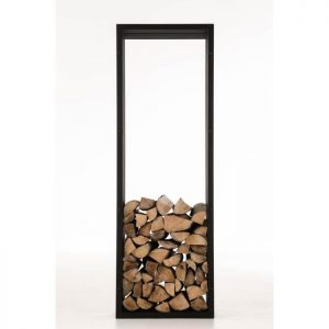 "Firewood stand ""Lyra"""