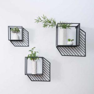 "Shelf ""Zebra"""